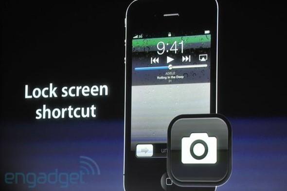 Прямая трансляция презентации нового iPhone. Изображение № 43.