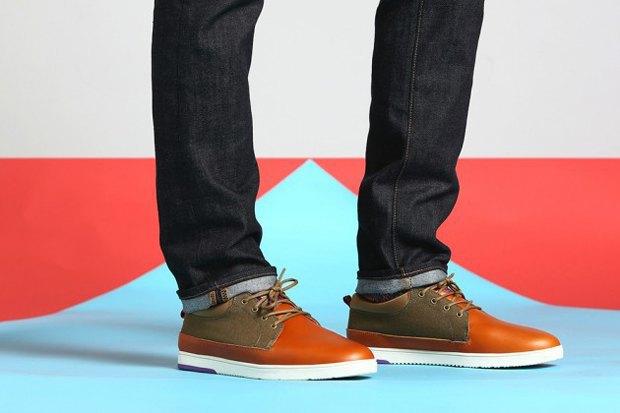Марка Clae анонсировала новую осеннюю коллекцию обуви . Изображение № 11.