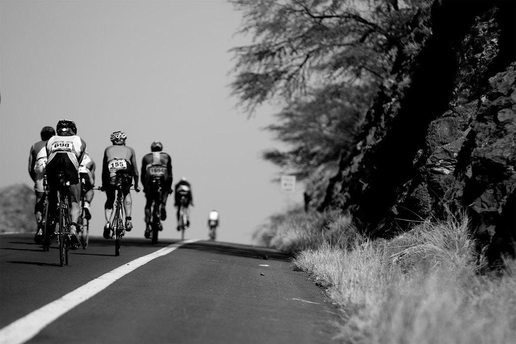 По земле, по воде, на колёсах: Как стать участником триатлона Ironman. Изображение № 4.