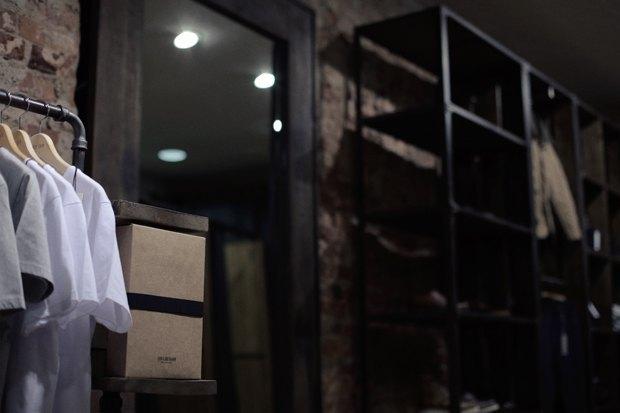 В Москве открывается новый мужской магазин Fancy Crew. Изображение № 3.