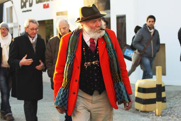 Итоги Pitti Uomo: 10 трендов будущей весны, репортажи и новые коллекции на выставке мужской одежды. Изображение № 68.