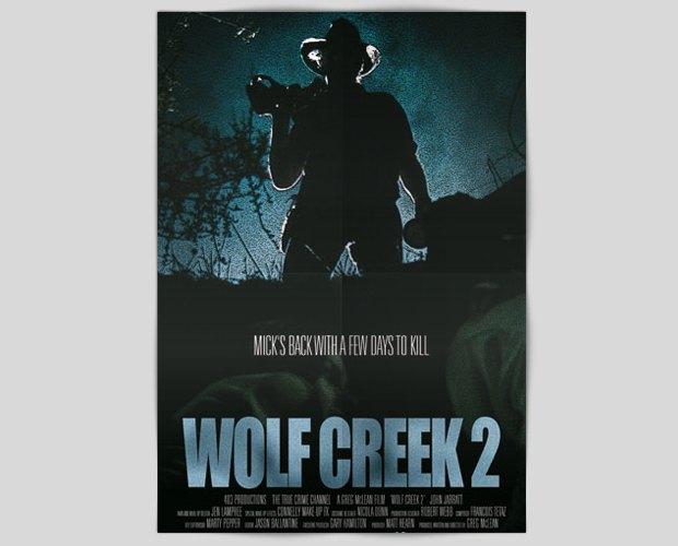 Трейлер дня: «Волчья яма 2». История о садисте, преследующем пару туристов по австралийской пустыне. Изображение № 1.