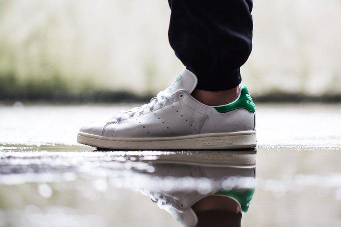 Мнение: Эксперты в области сникер-культуры рассказывают о переиздании Adidas Stan Smith. Изображение № 1.