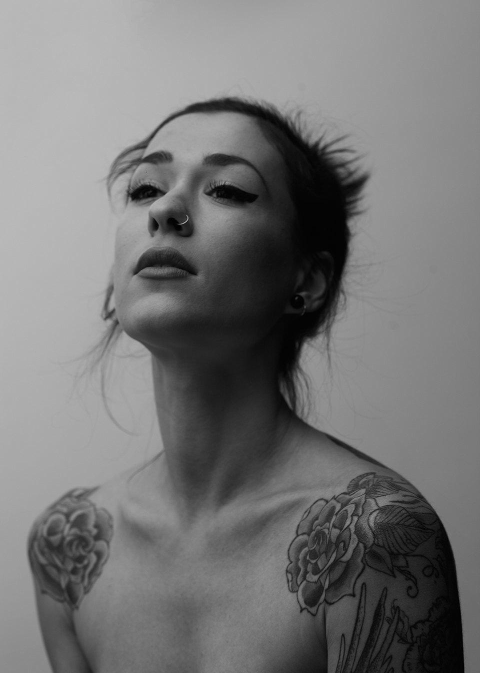 Эротические фотографы о стандартах красоты, сексизме и объективации. Изображение № 1.