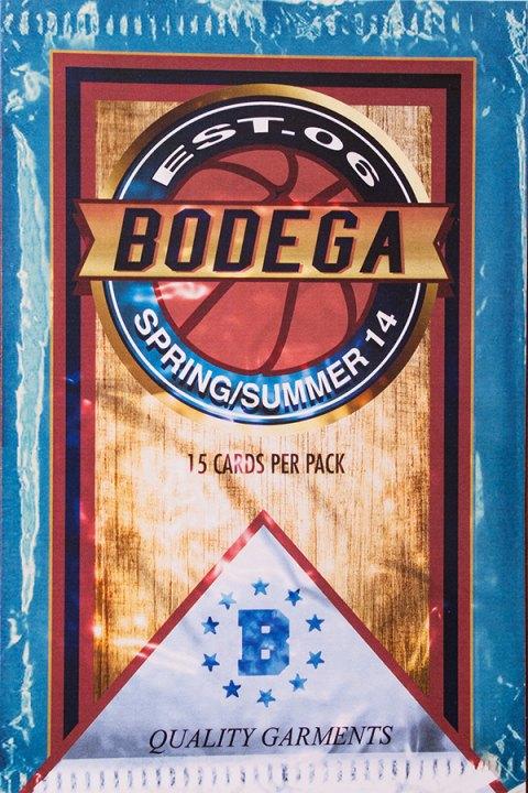 Американский ретейлер Bodega опубликовал лукбук весенне-летней коллекции. Изображение № 16.