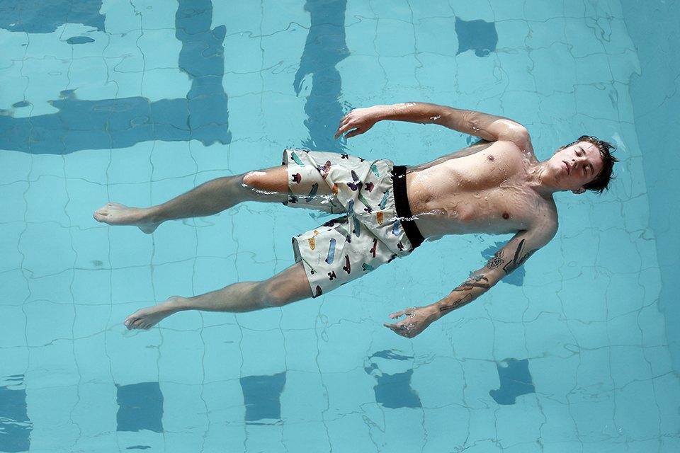 Ревизия: 7 мужских плавательных шорт. Изображение № 1.