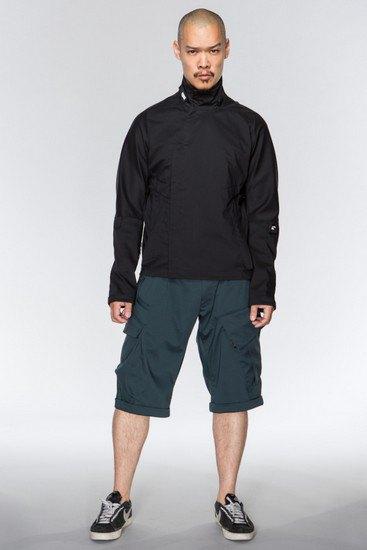 Немецкая марка Acronym опубликовала лукбук весенней коллекции одежды. Изображение № 6.