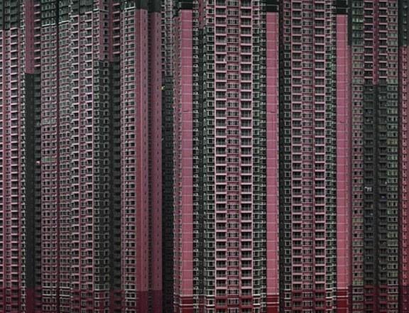 Впечатляющие виды Гонконга. Изображение № 21.