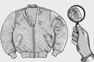 Внимание к деталям: Как появился маленький «пятый» карман на джинсах. Изображение №3.