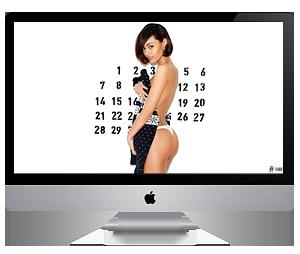 Календарь FURFUR на 2013 год. Изображение № 14.