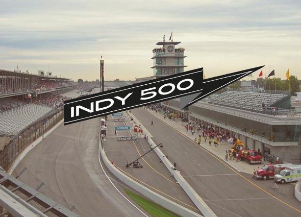 Гран-при: Трасса Indianapolis и гонка Indy 500. Изображение № 1.