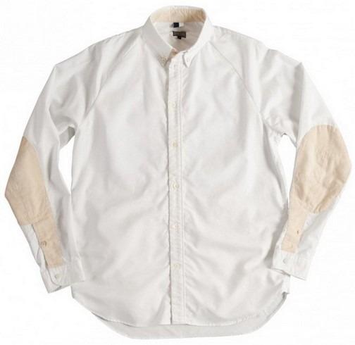 Paul Smith и Barbour представили совместную коллекцию одежды. Изображение № 9.