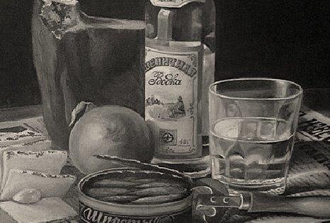 Национальная гордость: 10 главных блюд советского новогоднего застолья. Изображение № 8.