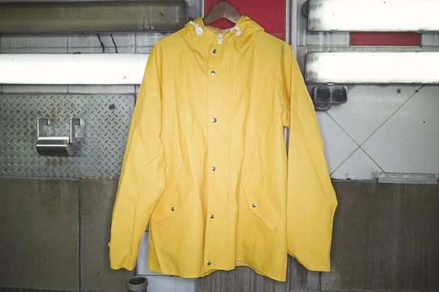 Дожди-пистолеты: Испытание дождевиков на автомойке. Изображение № 12.