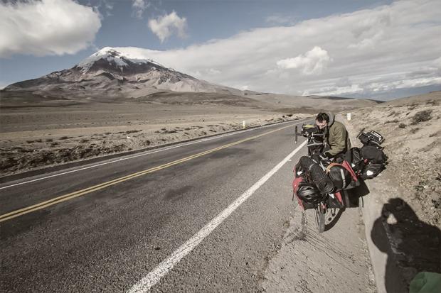 Как я выжил в холодных Андах: Путешествие по Южной Америке на велосипеде. Изображение № 7.