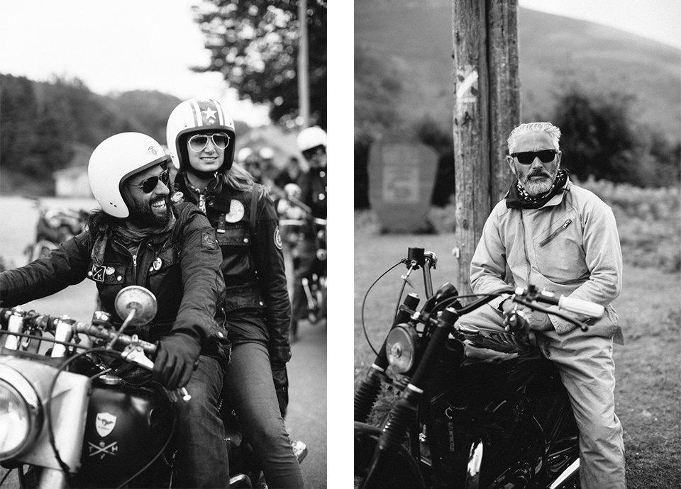 Фоторепортаж с мотоциклетного фестиваля Wheels & Waves. Изображение № 12.