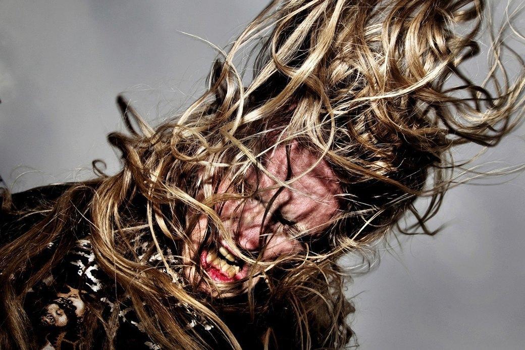 Волосоворот: Металлисты в экстазе. Изображение № 1.