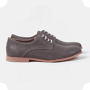 10 пар осенних ботинок на маркете FURFUR. Изображение № 2.