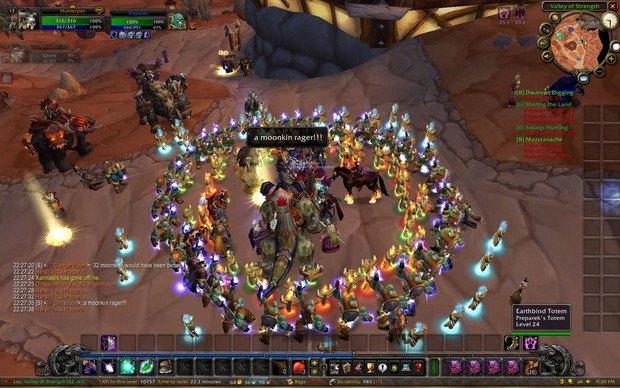 По мотивам серии игр Warcraft снимут фильм. Изображение № 1.