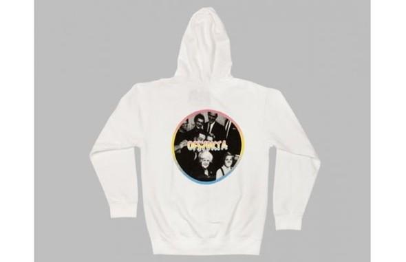 Коллекция одежды хип-хоп-группировки Odd Future. Изображение № 8.