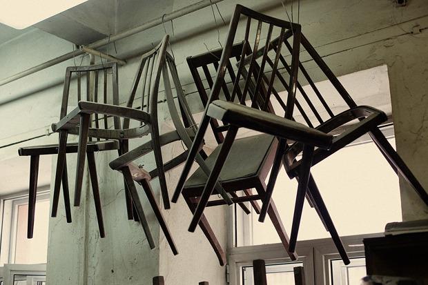 Круглый стол: Арт-директор мастерской Objects Desired о том, как своими руками обставить жилище. Изображение № 2.