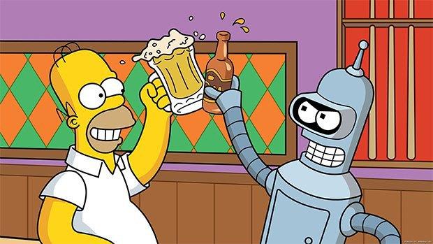 Ученые пришли к выводу, что современный человек пьет больше, чем ему кажется. Изображение № 1.