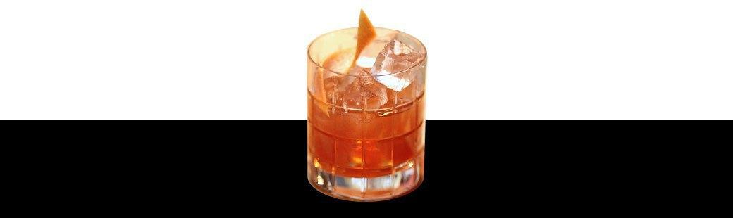 Коктейль: The Touch of Spirito с послевкусием копчёного чая. Изображение № 1.