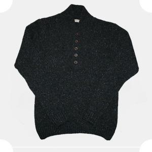 10 осенних свитеров на маркете FURFUR. Изображение №7.