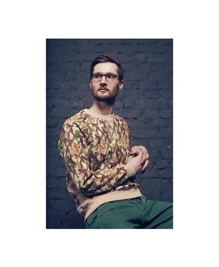 Киевская марка Syndicate представила весеннюю коллекцию одежды. Изображение № 23.
