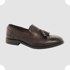 10 пар классической обуви на «Маркете» FURFUR. Изображение № 7.