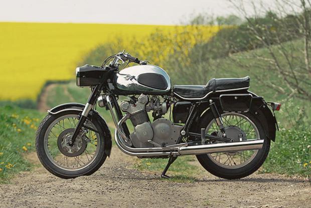 Сумасшедший гений: 10 самых странных и недооцененных мотоциклов. Изображение № 3.