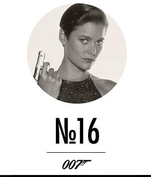 Голосование: Читатели FURFUR выбирают лучшую девушку Джеймса Бонда. Изображение № 51.