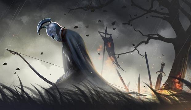 По мотивам кинотрилогии «Хоббит» выйдут две компьютерные игры. Изображение № 3.