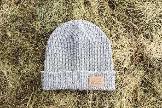 Российская марка ННХ анонсировала новую коллекцию шапок. Изображение № 1.