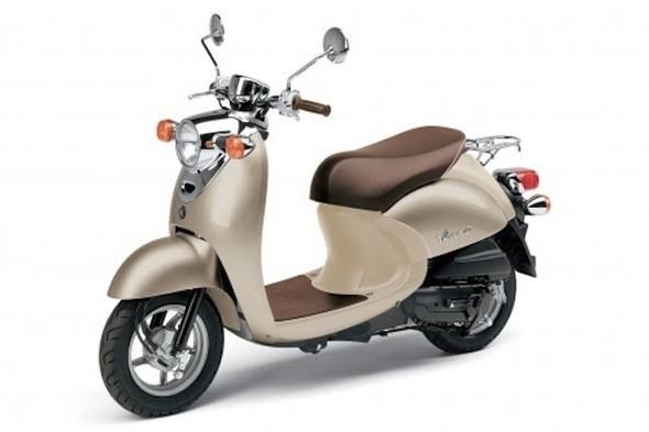 Yamaha Vino Classic,  $2,250. Изображение № 6.