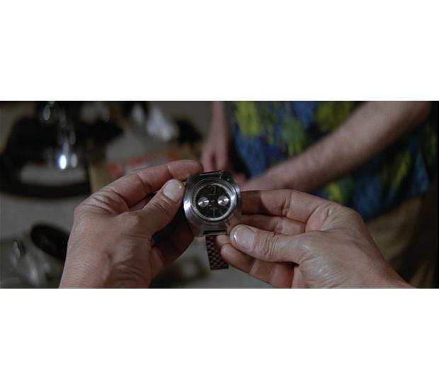Часы Джеймса Бонда с дешевой барахолки попали на престижный аукцион. Изображение № 4.