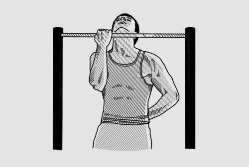 Как развить свои спортивные навыки: 15 советов FURFUR об интенсивных тренировках. Изображение № 2.