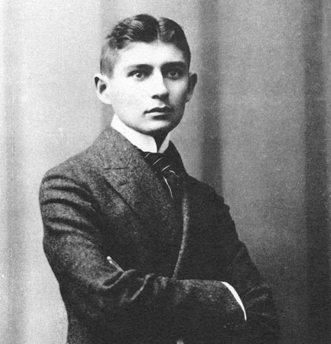 Неопубликованный архив Франца Кафки будет выложен в сеть благодаря решению суда. Изображение № 1.