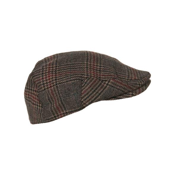 TOPMAN Mini Flat Cap, 12£. Изображение № 41.