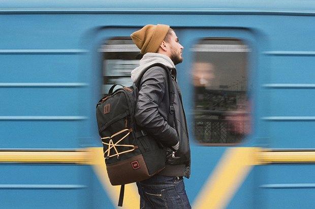 Марка Gud анонсировала новую коллекцию рюкзаков. Изображение № 3.