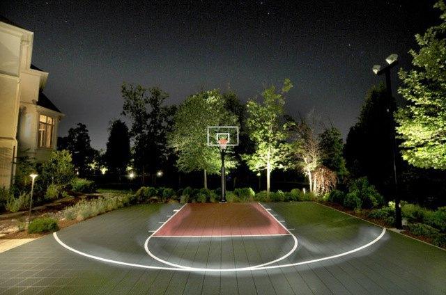 Что нужно для занятий спортом в ночное время. Изображение № 9.