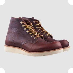 10 пар осенних ботинок на Маркете FURFUR. Изображение № 1.