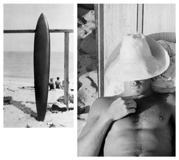 В США издали книгу о серфинге и скалолазании в Калифорнии в 1950-х годах. Изображение № 3.