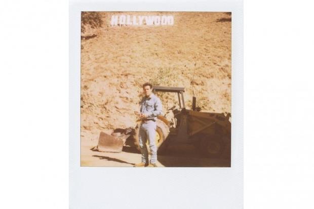 Джош Бролин снялся в новом лукбуке марки Band of Outsiders. Изображение № 8.