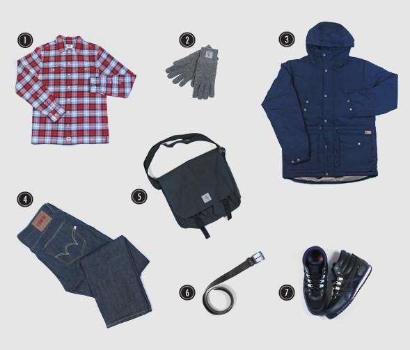 Соберись, тряпка: 8 московских магазинов рекомендуют зимнюю одежду. Изображение № 23.