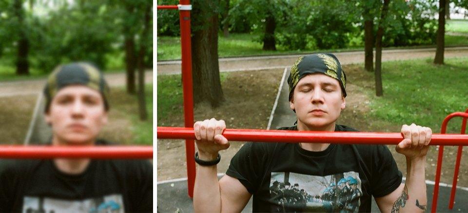 Выход силой: Ревизия бандан из московских магазинов. Изображение № 12.