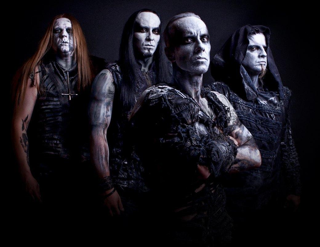 Как в России срывают концерты культовых металлистов Behemoth. Изображение № 3.