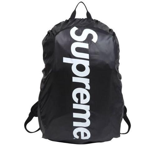 Уличная одежда Supreme: весенне-летний лукбук, кепки, рюкзаки и аксессуары. Изображение № 38.