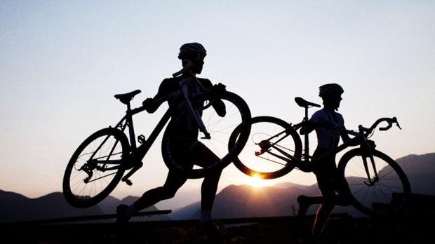 Велосипедная марка Rapha выпустила осенний лукбук. Изображение № 5.