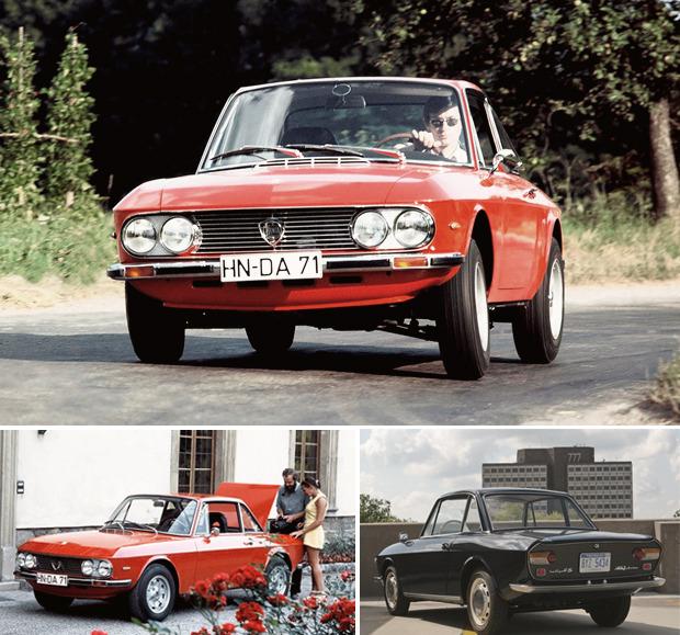 Гид по достижениям Lancia: 8 фантастических машин, опередивших свое время. Изображение № 4.